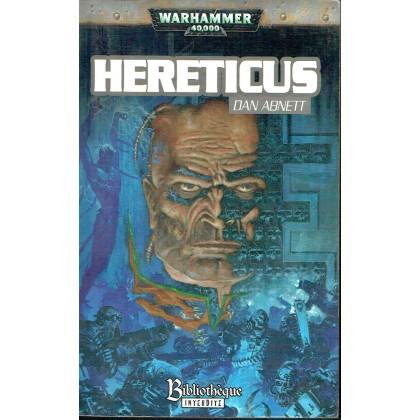 Hereticus (roman Warhammer 40,000 en VF) 003