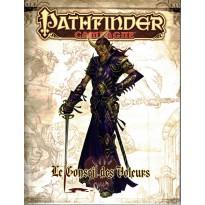 Le Conseil des Voleurs - Livre & Guide du Joueur (jdr Pathfinder Campagne en VF)