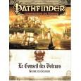 Le Conseil des Voleurs - Livre & Guide du Joueur (jdr Pathfinder Campagne en VF) 001