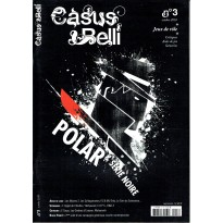 Casus Belli N° 3 (magazine de jeux de rôle 3ème édition)