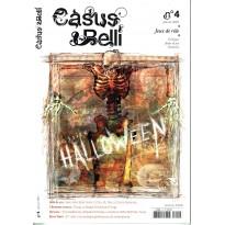 Casus Belli N° 4 (magazine de jeux de rôle 3ème édition) 003