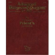The Complete Priest's Handbook (jdr AD&D 2ème édition VO)