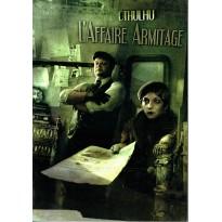 L'Affaire Armitage (jdr Cthulhu Système Gumshoe en VF) 003