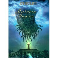 Materia Magica (jdr Cthulhu Système Gumshoe en VF) 005