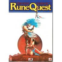 Runequest - Livre de base V3 & accessoires (jdr Oriflam en VF) 002