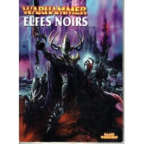 Warhammer - Elfes Noirs (listes d'armées jeu de figurines V6 en VF) 002