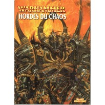 Warhammer - Hordes du Chaos (listes d'armées jeu de figurines V6 en VF)