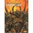 Warhammer - Hordes du Chaos (listes d'armées jeu de figurines V6 en VF) 002