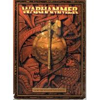 Warhammer - Le jeu des batailles fantastiques (livre de règles 6e édition en VF) 002