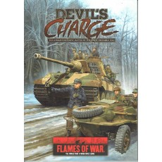 Devil's Charge (Flames of War Miniatures Games en VO)