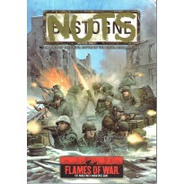 Nuts - Bastogne (Flames of War Miniatures Games en VO)