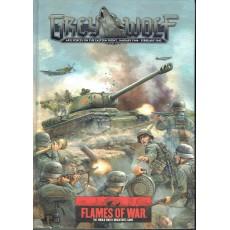 Grey Wolf (Flames of War Miniatures Games en VO)