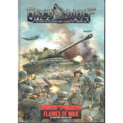 Grey Wolf (Flames of War Miniatures Games en VO) 001