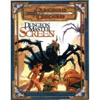 Dungeon Master Screen (jdr Dungeons & Dragons 3.0 en VO) 002