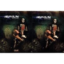 Nephilim Révélation - Initiation (jdr 3ème édition en VF) 002