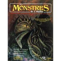 Les Monstres de Cthulhu (jdr L'Appel de Cthulhu en VF) 005