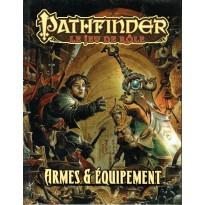 Armes & Equipement (jdr Pathfinder en VF) 002