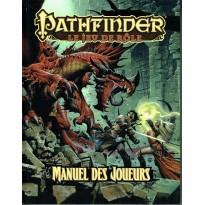 Manuel des Joueurs (jdr Pathfinder en VF) 003