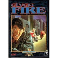 Elven Fire (jdr Shadowrun 2ème édition en VF)