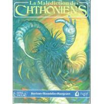 La Malédiction des Chthoniens (jdr L'Appel de Cthulhu 1ère édition en VF) 002