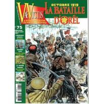 Vae Victis N° 75 (La revue du Jeu d'Histoire tactique et stratégique)