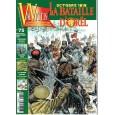 Vae Victis N° 75 (La revue du Jeu d'Histoire tactique et stratégique) 004