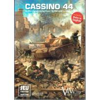 Cassino 44 (wargame complet Vae Victis en VF & VO) 001