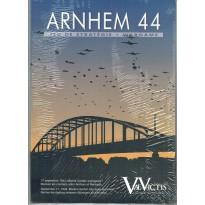 Arnhem 44 (wargame complet Vae Victis en VF) 002
