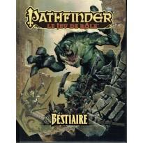 Bestiaire (jeu de rôles Pathfinder en VF) 003