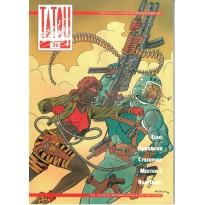 Tatou N° 26 (magazine pour les aventuriers des mondes d'Oriflam) 004
