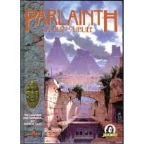Parlainth - La cité oubliée (jdr Earthdawn de Jeux Descartes en VF) 001