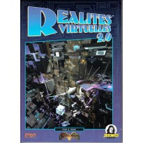 Réalités Virtuelles 2.0 (jdr Shadowrun V2 en VF)