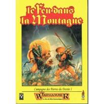 Le Feu dans la Montagne (jdr Warhammer 1ère édition en VF) 002