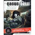 Casus Belli N° 8 (magazine de jeux de rôle - Editions BBE) 002