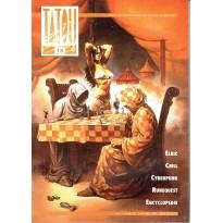 Tatou N° 18 (magazine pour les aventuriers des mondes d'Oriflam)