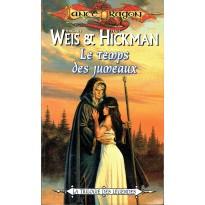 Le temps des jumeaux (roman LanceDragon en VF) 003