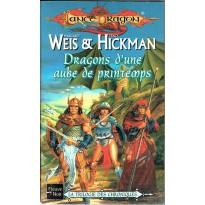 Dragons d'une aube de printemps (roman LanceDragon en VF) 002