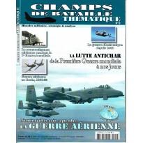 Champs de Bataille N° 2 Thématique (Magazine histoire militaire) 001