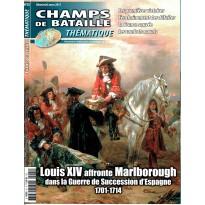 Champs de Bataille N° 25 Thématique (Magazine histoire militaire)