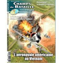 Champs de Bataille N° 24 Thématique (Magazine histoire militaire) 001