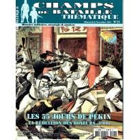 Champs de Bataille N° 23 Thématique (Magazine histoire militaire) 001