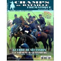 Champs de Bataille N° 21 Thématique (Magazine histoire militaire) 001
