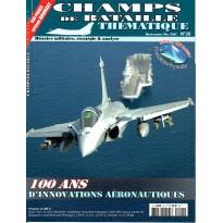 Champs de Bataille N° 20 Thématique (Magazine histoire militaire) 001