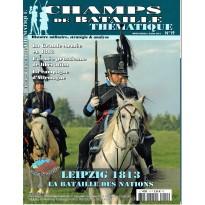 Champs de Bataille N° 19 Thématique (Magazine histoire militaire) 001