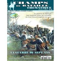 Champs de Bataille N° 18 Thématique (Magazine histoire militaire)