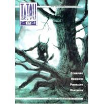Tatou N° 17 (magazine pour les aventuriers des mondes d'Oriflam)