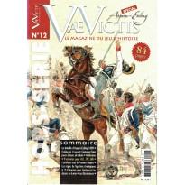Vae Victis Hors-Série N° 12 (Le Magazine du Jeu d'Histoire) 002