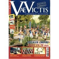Vae Victis N° 85 (La revue du Jeu d'Histoire tactique et stratégique) 005