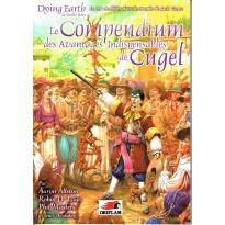 Le Compendium des Avantages Indispensables de Cugel (jdr Dying Earth en VF) 003
