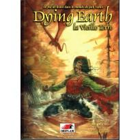 Dying Earth - La Vieille Terre (Livre de base jdr Descartes en VF) 005